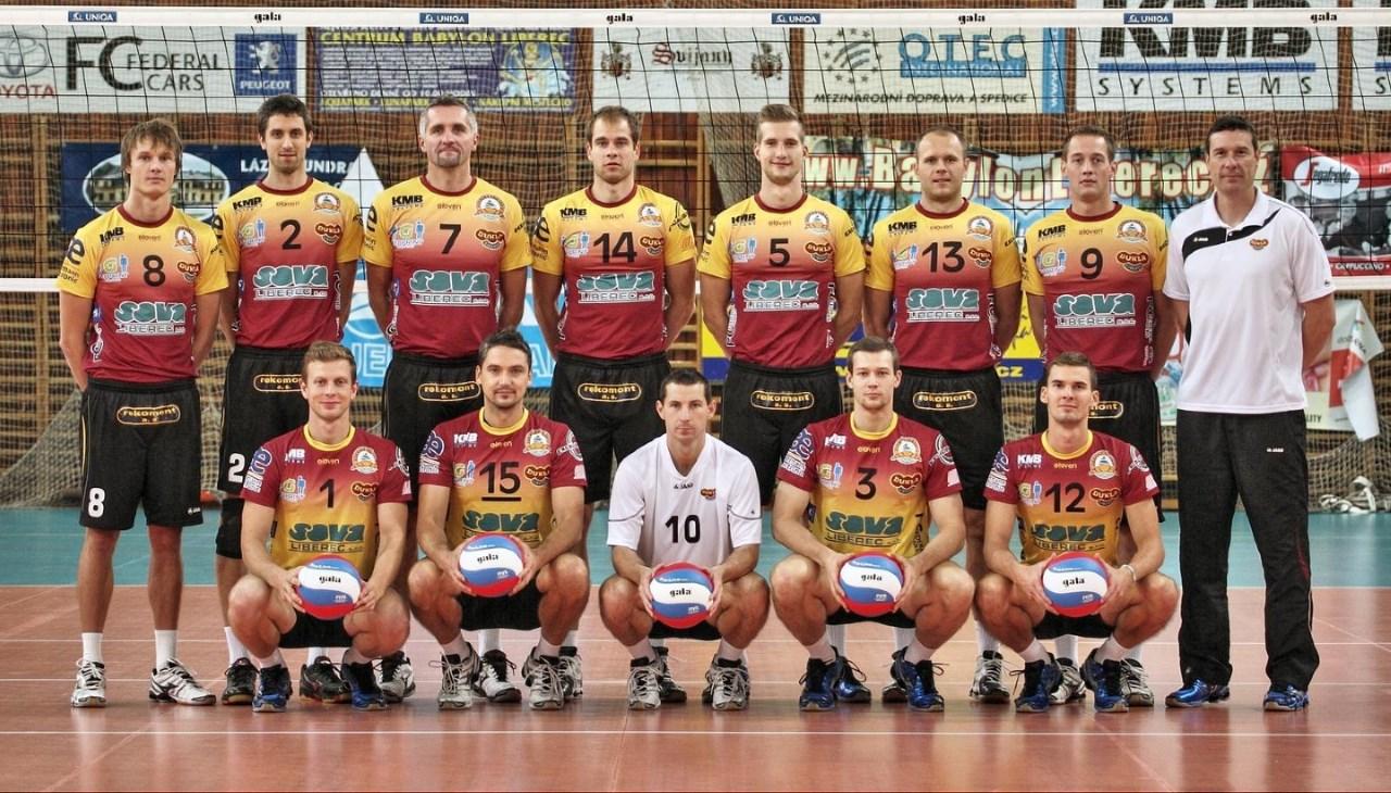 Vk Dukla Liberec